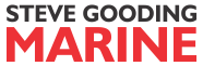 Steve Gooding Marine - Logo