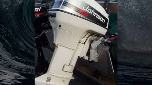 Used Outboards - Pre Loved Outboard Motors