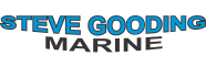 Steve Gooding Marine Logo